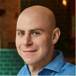 image of author Adam Grant