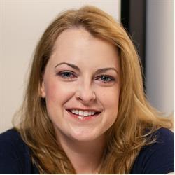 image of author Lora Vaughn