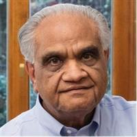 image of author Ram Charan