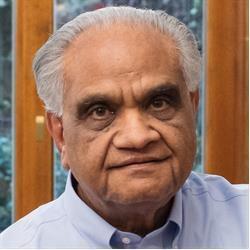 image of author Ram Charan