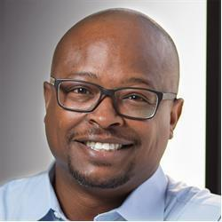 image of author Michael Jenkins