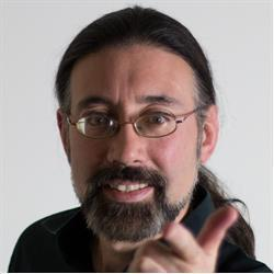 image of author Neil Roodyn