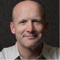 image of author Matt Scarpino