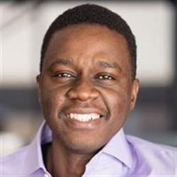 image of author Tayo Koleoso