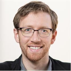 image of author Logan Smith