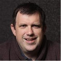 image of author Joey D'Antoni