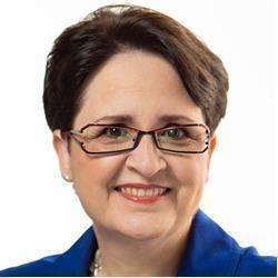 image of author Denise Brosseau