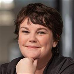 image of author Megan Johnson