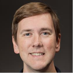 image of author Mike Rankin
