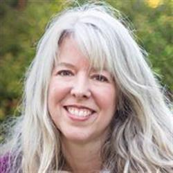 image of author Susan Varnum
