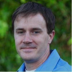 image of author Adam Partridge