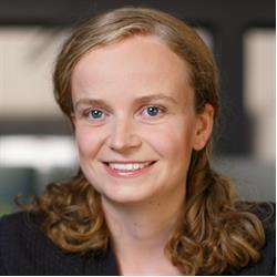 image of author Bethan Palmer