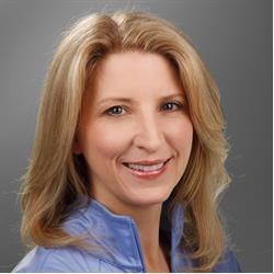 image of author Janine Warner