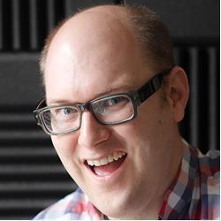 image of author Kevin Yank