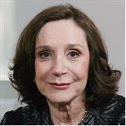 image of author Sherry Turkle