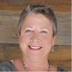 image of author Lisa Gates