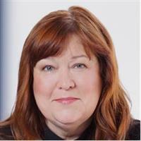 Claudia McCue