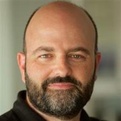 image of author Jem Schofield