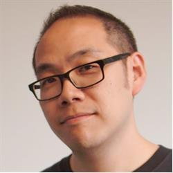 image of author Evan Cheng