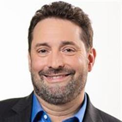image of author Dan Weedin