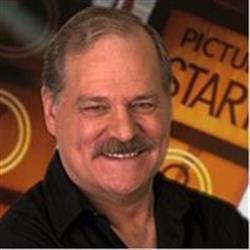 image of author Steve Wright