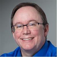 image of author Bruce Van Horn