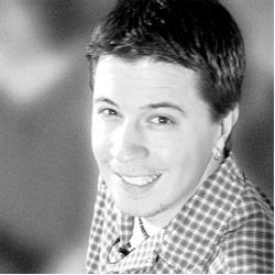 image of author Garo Green