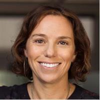 image of author Samantha Calamari