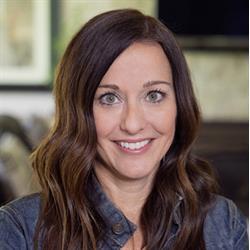 image of author Jenny Foss