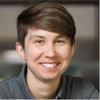 image of author Laura Stone