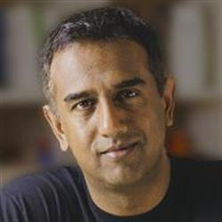 image of author Shani Raja