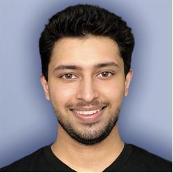 image of author Parth Anand