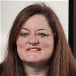 image of author Shari L Oswald