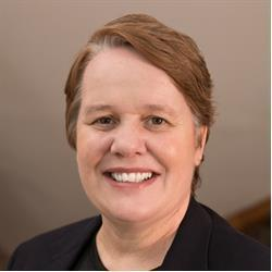 image of author Frances Frei