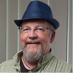 image of author Michael Lehman