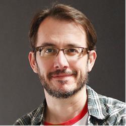 image of author Lee Lanier