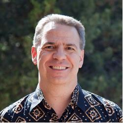 image of author Chris Meyer