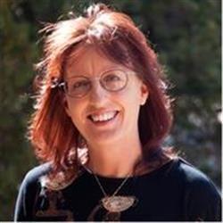 image of author Trish Meyer