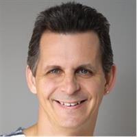 image of author Mark Simon