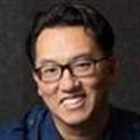 image of author Garrick Chow