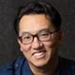 image of author Garrick Chow
