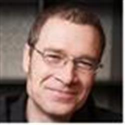 image of author Chris Nodder