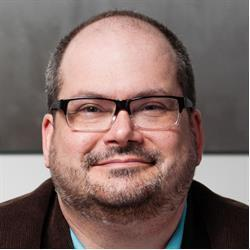 image of author Martin Guidry