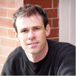 image of author Colin Smith