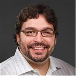 image of author Robbie Carman