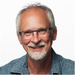 image of author Mark Niemann-Ross