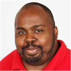 image of author Tony Ross