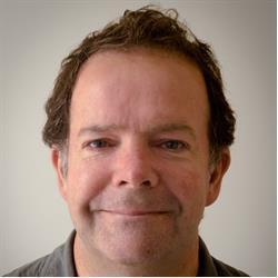 image of author Paul J. Smith