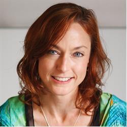 image of author Christine Steele