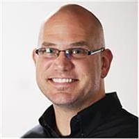 image of author Todd Dewett